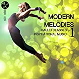 Fondu 2 - Ballet Class Music 4/4