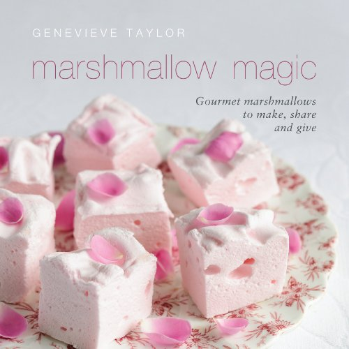 Marshmallow Magic (English Edition) (Magic Marshmallow)