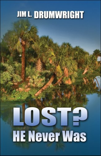 Lost? He Never Was Cover Image