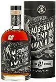 Austrian Empire Navy Rum Solera 21 Jahre alt (1 x 0.7 l)