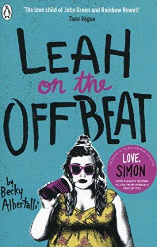 Leah On The Off-Beat por Albertalli Becky