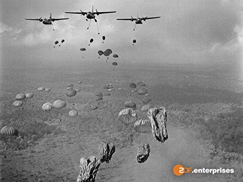 Flächenbrand (Bürgerkrieg Wargame)