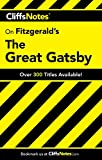 Notes on Fitzgerald's Great Gatsby (Cliffs Notes)
