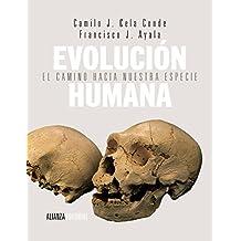 Evolución humana (El Libro Universitario - Manuales)