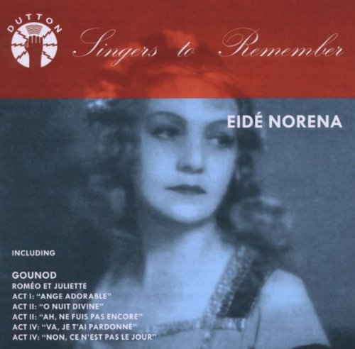 Eide Norena-Arias [Import allemand]