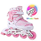 Girls Inline Skates Review and Comparison