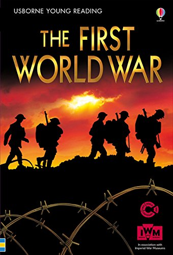 The First World War (3.3 Young Reading Series Three (Purple))