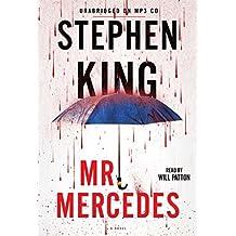 Mr. Mercedes: A Novel by Stephen King (2014-06-03)
