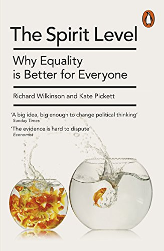 The spirit level why equality is better for everyone ebook kate the spirit level why equality is better for everyone by pickett kate fandeluxe PDF