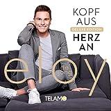 Kopf aus-Herz An (Deluxe Edition) - Eloy De Jong