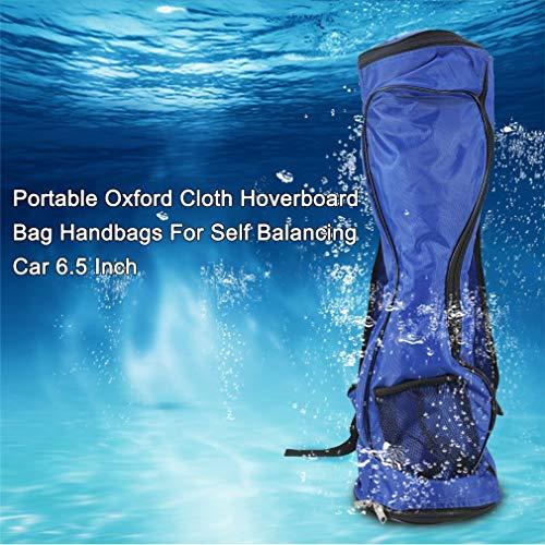 Tragbare Oxford Cloth Hoverboard Tasche Handtaschen für Selbst Balancing Auto 6.5 Zoll