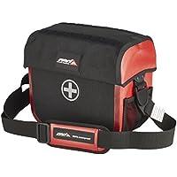 Red Cycling Products WP100 Pro II - Bolsa bicicleta - rojo/negro 2018