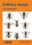 Solitary wasps (Naturalists Handbooks)