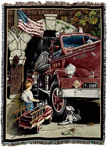 Pure Country Weavers Kindheit Dreams Decke Tapisserie Überwurf