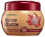 Garnier Wahre Schätze Haarmaske Ahorn, 6er Pack (6 x 300 ml)