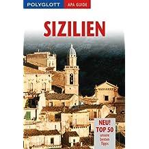 Sizilien. Polyglott Apa Guide