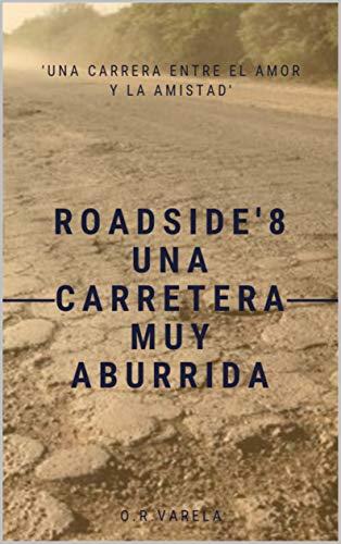 Roadside8: Una Carretera muy Aburrida (El camino se divide en ...