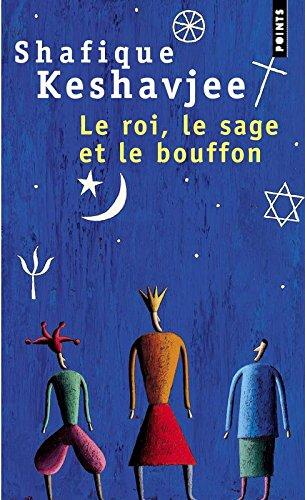 Le Roi Le Sage Et Le Bouffon Le Grand Tournoi Des Religions [Pdf/ePub] eBook