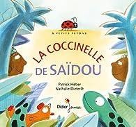 La coccinelle de Saïdou par Patrick Hétier