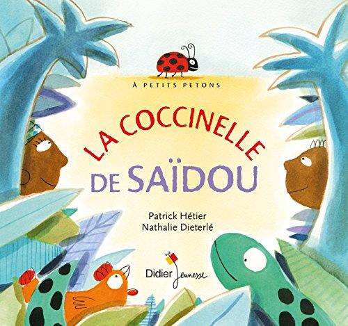 La coccinelle de Saïdou