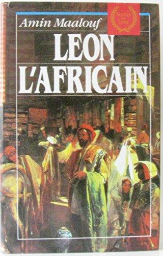 Leon l'africain par Maalouf-a