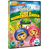 Umizoomi dvd francais - Jeux de umizoomi ...