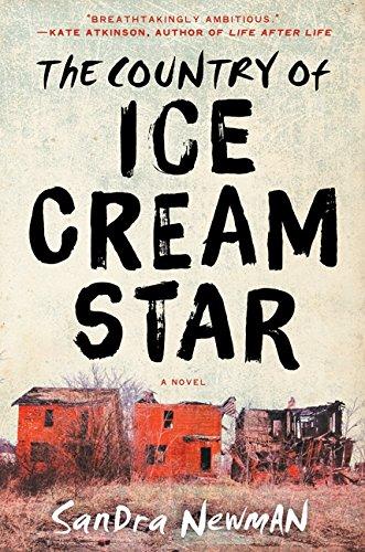 The Country of Ice Cream Star por Sandra Newman