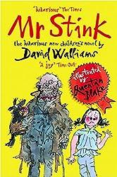 Mr Stink by David Walliams (2012-12-06)