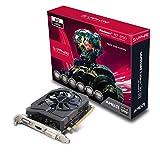 SAPPHIRE Radeon™ R7 250 2GB DDR3 Graphics Card