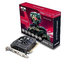 SAPPHIRE Radeon R7 250 2GB DDR3 Graphics Card