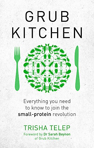 Grub Kitchen: Everything you need to know to join the small-protein revolution