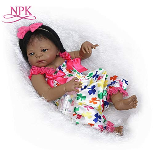 Brilliant New Simulation Rubber Baby Dolls Vinyl Soft Baby Accompanying Playing Dolls Can Sink Into The Water For Boys Girls Birthday Gift Consumers First Dolls & Stuffed Toys Dolls