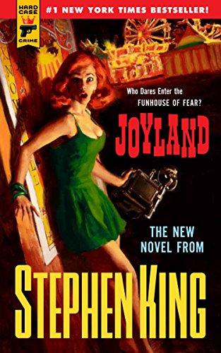 Joyland (Hard Case Crime)