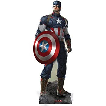 Hulk Pappaufsteller Standy Ca Flight Tracker The Avengers 190 Cm