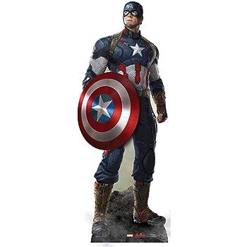 Flight Tracker The Avengers Hulk Pappaufsteller Standy Ca 190 Cm