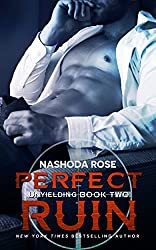 Perfect Ruin (Unyielding Book 2) (English Edition)