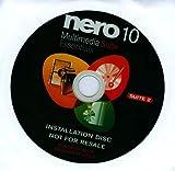 Nero Multimedia 10 Essentials Suite 2 - OEM
