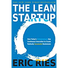 ‏‪The Lean Startup‬‏