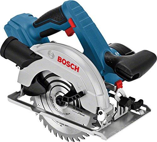 Bosch Professional scie circulaire sans-fil GKS 18V-57 (sans...