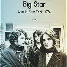 Live in New York Wlir [Vinilo]