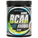 S.U. BCAA-ANABOL, 500g Pulver, Lemon