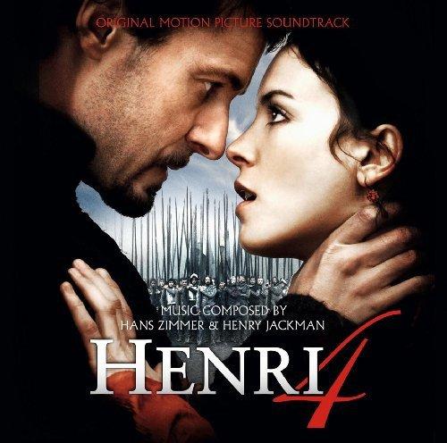 Preisvergleich Produktbild Henri 4