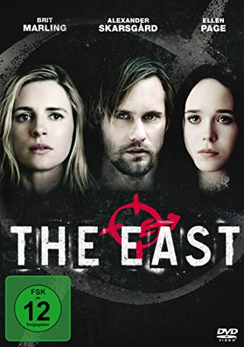 The East (Krebs-medikamente)
