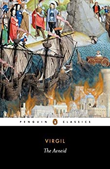 The Aeneid (Penguin Classics) by [Virgil]