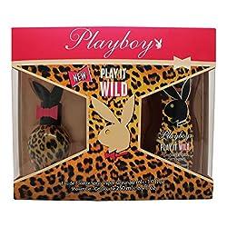 Playboy Play It Wild edt y...
