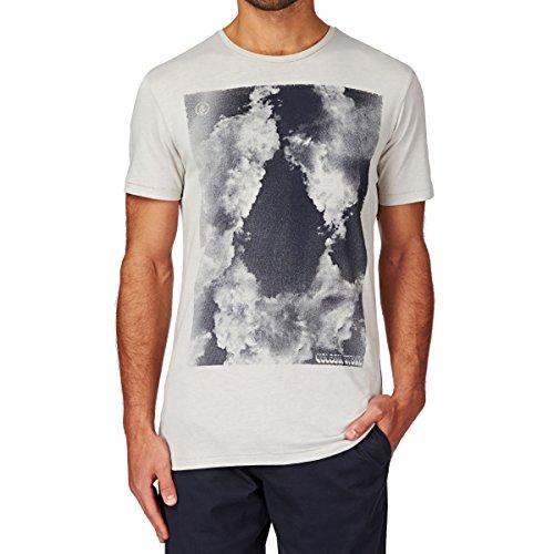 Volcom Herren Printshirt Storm