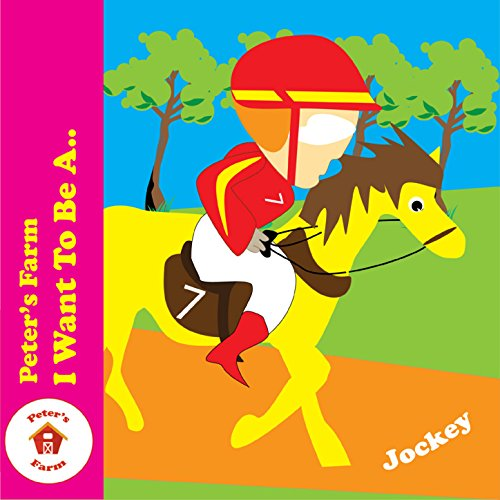 a-jockey