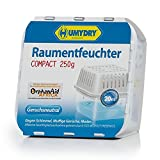 HUMYDRY - Raumentfeuchter Compact 250g