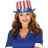 Guirca 13023 - Chistera Bandera Americana