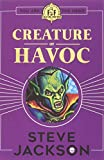 Best New Fantasies - Fighting Fantasy: Creature of Havoc Review